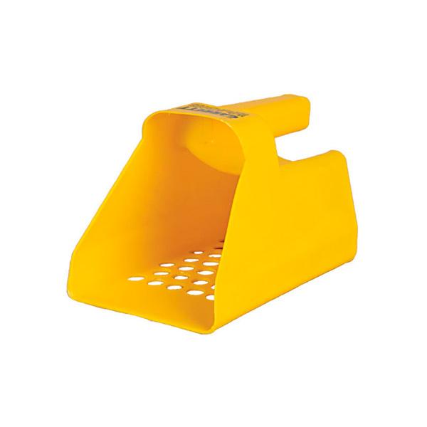 Cernidor de plástico - Herramientas Garrett