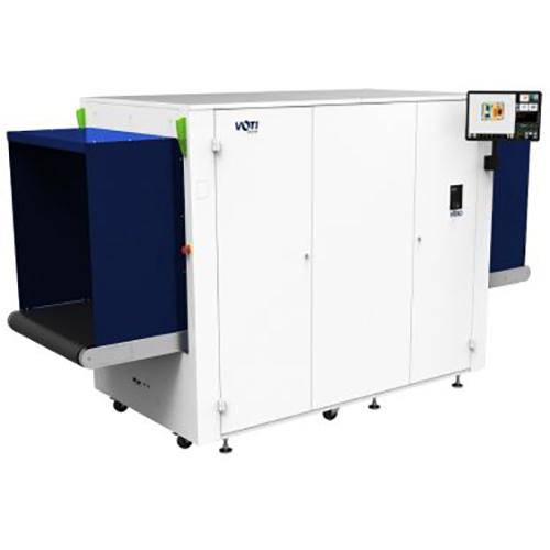 XR3D - 100B - Rayos X Voti
