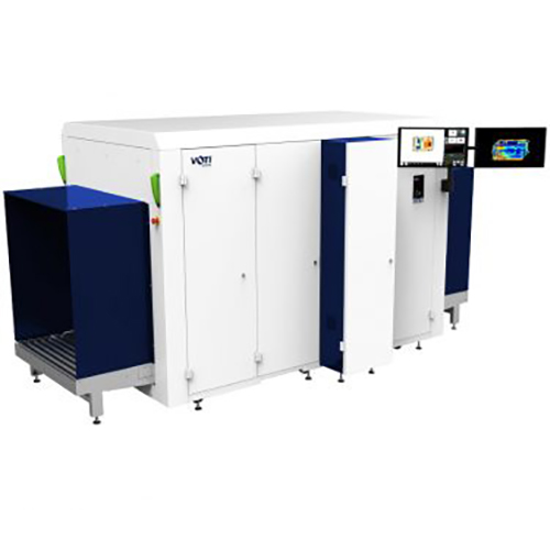 XR3D - 100D - Rayos X Voti