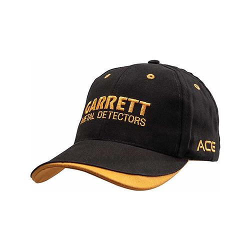 Gorra negro - Garrett